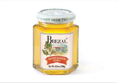 SOURCE ATLANTIQUE INTRODUCES BREZAL® ALL NATURAL HONEY FROM SPAIN TO THE US MARKET