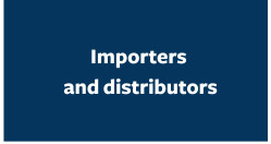 Importers and distributors